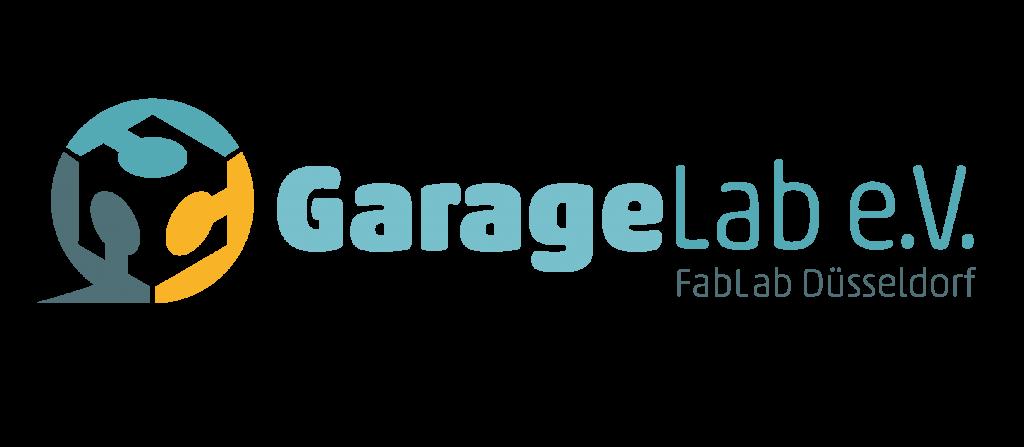 GarageLab Düsseldorf Logo
