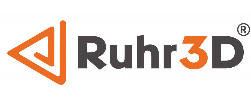 3D-Druck-Servicepartner: Ruhr3D