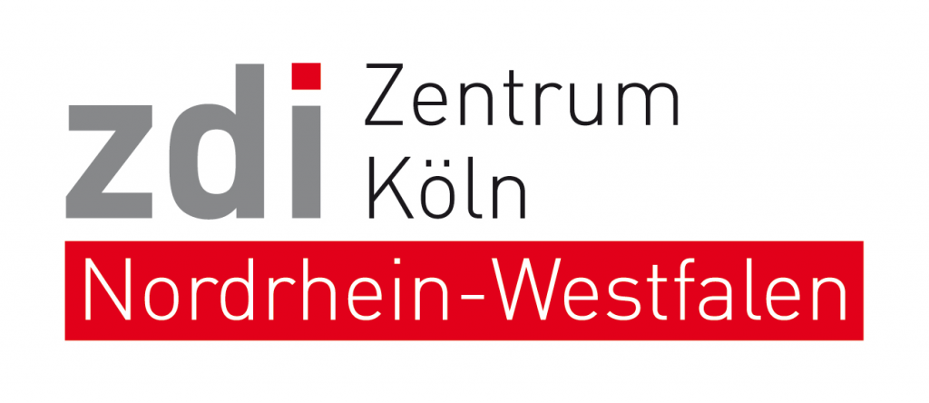 zdi-Zentrum Köln Logo